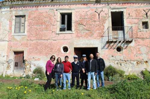 Ecco il terreno confiscato in località Montesara e assegnato al Comune di Ribera